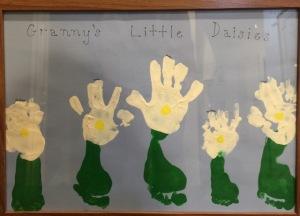 June 8 2015 -Granny's little daisies 14